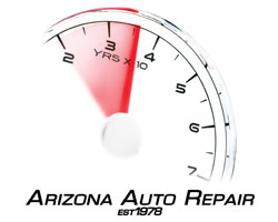 Arizona Automotive Repair